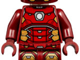 Iron Man (CJDM1999)