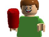 Edd (Kirby Kid)