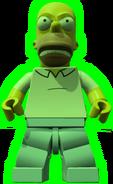 Nuclear Powered Homer