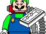 Luigi (CJDM1999)