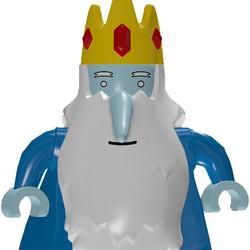 Ice King (CJDM1999)