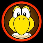 Koopa Character Icon