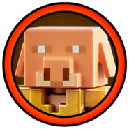Piglin Character Icon