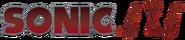 Sonic EXE Logo
