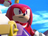 Knuckles the Echidna (Tonygameman)