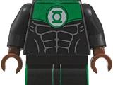 Green Lantern (John Stewart) (CJDM1999)