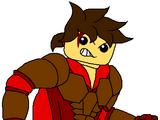 Strongarm (TrueArena111)