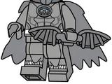 Owlman (CJDM1999)