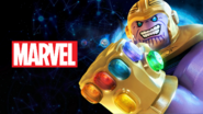 Thanos spotlight