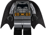Batman (DCEU) (CJDM1999)