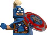 Captain America 2099 (CJDM1999)