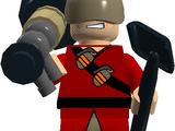 Soldier (Nightwinger555)