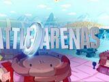 Battle Arena (CJDM1999)