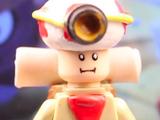 Captain Toad (GAmazingYT)