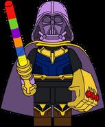 Darth Vader (Thanos Skin)