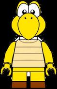 Koopa Troopa (Brown)