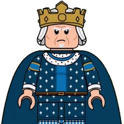 King Harold (CJDM1999)
