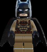 Batman (Desert Suit)