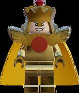 Grand Emperor Enoch original design