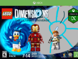 LEGO Dimensions 2: The Ultimate Universe