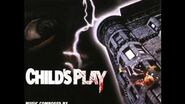 Joe Renzetti - Child's Play - End Credits (Without Vocal)
