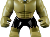 The Hulk (CJDM1999)