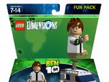 Ben 10 Fun Pack (Xsizter)