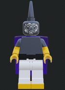 Evil Boo