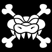 Kremling Krew symbol