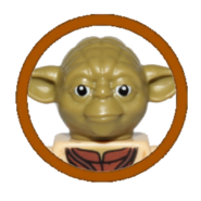 Yoda Character Icon