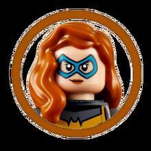 Batgirl (Rebirth) Character Icon.png