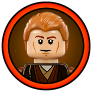 Anakin Skywalker (Padawan) Character Icon