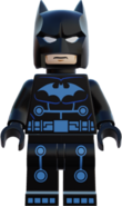 Batman (Electric Suit)