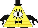 Bill Cipher (DarthBethan)