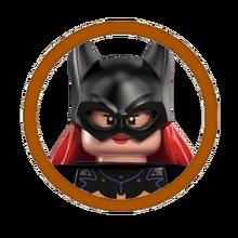 Batgirl Character Icon.png