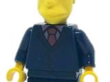 Principal Skinner (DarthBethan)