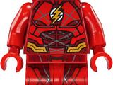 The Flash (DCEU) (CJDM1999)
