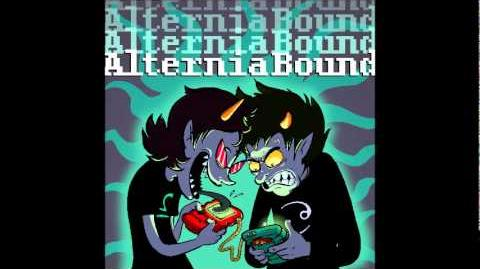 Alterniabound 22 - Alternia