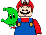 Mario (DarthBethan)