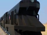 Trevelyan's Armored Train (CJDM1999)