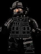 Dark Soldier