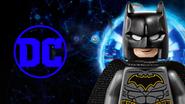 Batman spotlight