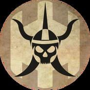 Emblem of the Outworld Empire