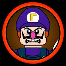 Waluigi Character Icon.png