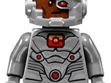 Cyborg (CJDM1999)
