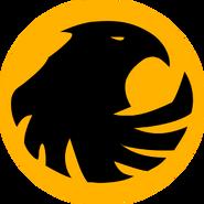 Birds of Prey symbol