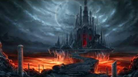 Dark Awesome Fantasy Music The Palace of Flames