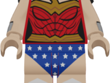 Wonder Woman (Sense of Right Alliance) (CJDM1999)