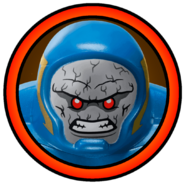 Darkseid Character Icon