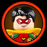 Robin (Jason Todd) Character Icon
